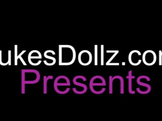 Dukeshardcorehoneys/mini fuck dukesdollz dolls