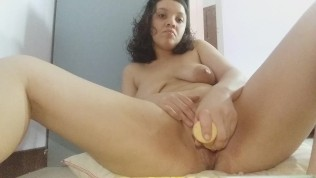 Played With The Sex Toy