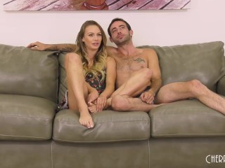 blonde naomi swann gets harshly fucked in hot hardcore rough sex
