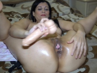 Anal whore and her secret desires
