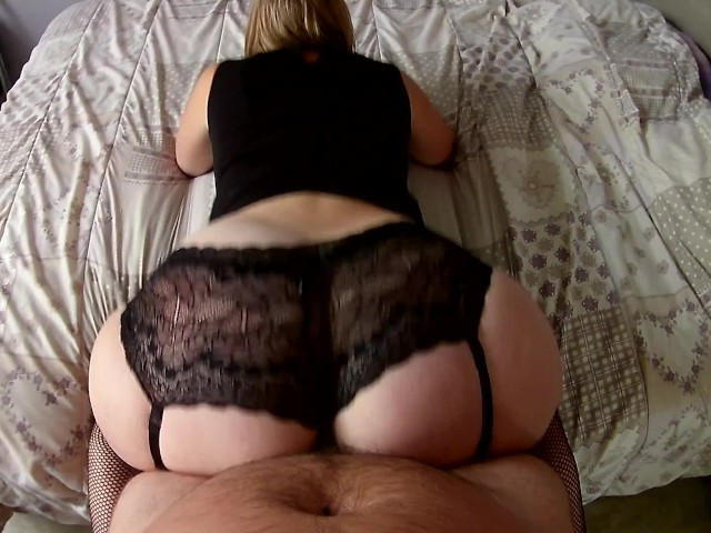 Big Ass Redhead Interracial