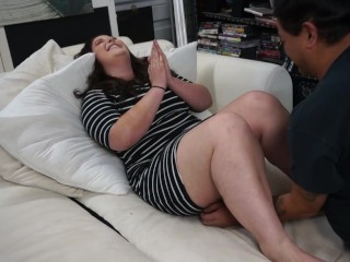 Squirting/man/fuck pussy her lets face