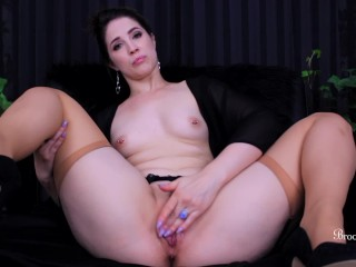 Jerk Off Instructions – Adulterer Lover Cucks You With A Cunt Complete Of Original Cum