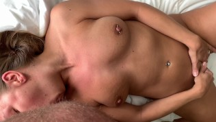 My Slut Wife Gets What She Deserves: Face Fucked & Big Load On Her Face