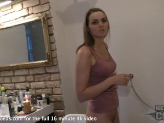 Becky/behind berry pussy porno the