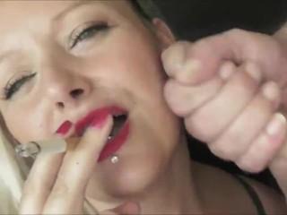 xNx 24:32 Completely Timed CumShot – Freshest Smokey BlowJob