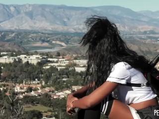 Big Tit Hot Petite Hot Ebony Schoolgirl Wants To Be Fucked Hard