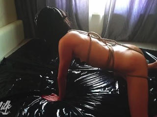 Stepsister Wished To Try Anal Hook And Asked To Make Her First Experience