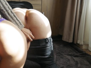 You Will Beg Me To Peg You After This Video.Mary Cherry