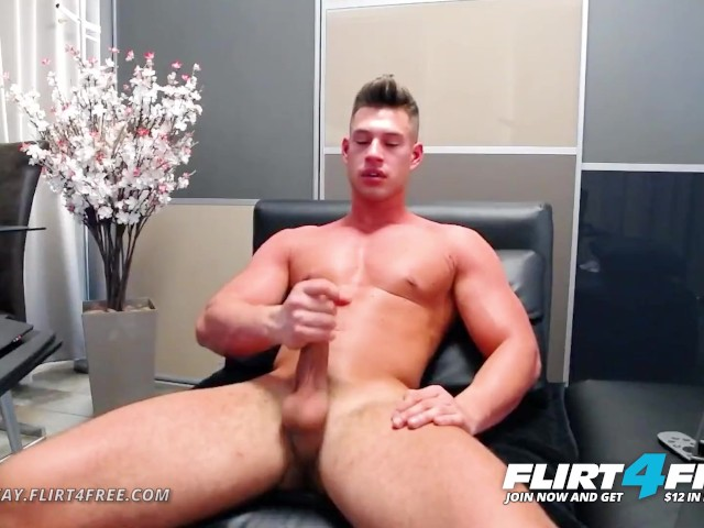 Jerking Off The First Time