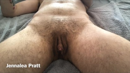 And clit pic