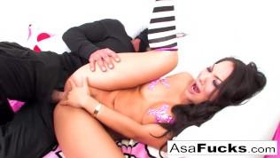 Asa's Crazy Hot...
