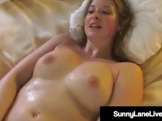 Blistering Kung Fu Fucking! Attractive Sunny Lane Smashes Petite But Deep, Chinese Noodle!