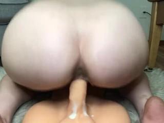 Creamy Girl