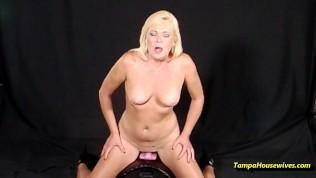 Extreme Hardcore MILF Masturbation and Multiple Orgasms
