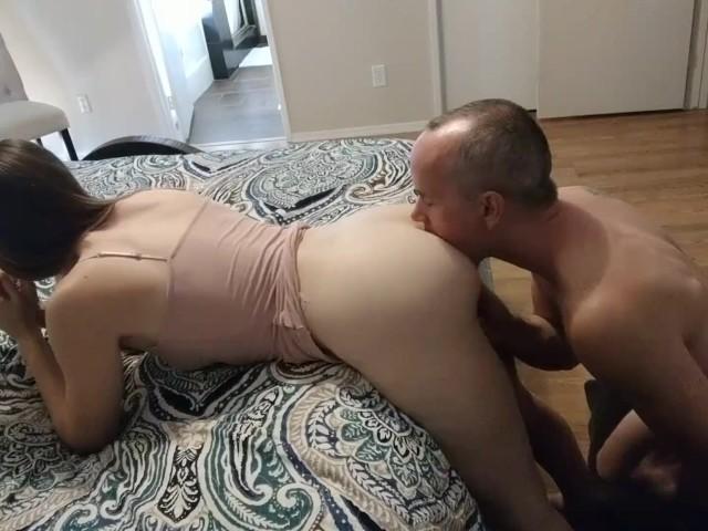 My Boyfriend Eats My Ass