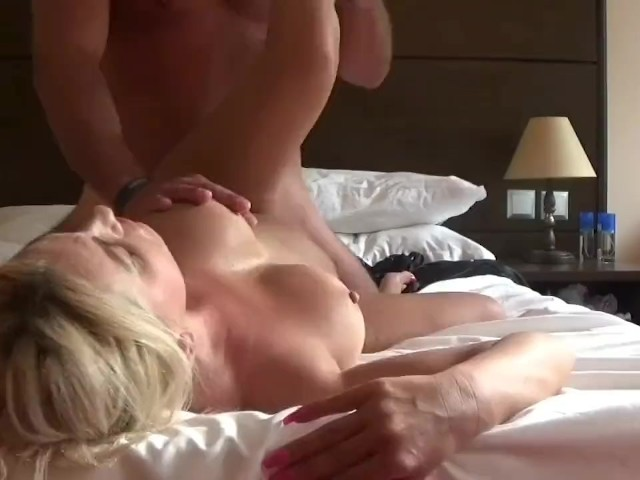 Step Mom Lets Son Fuck Her Ass