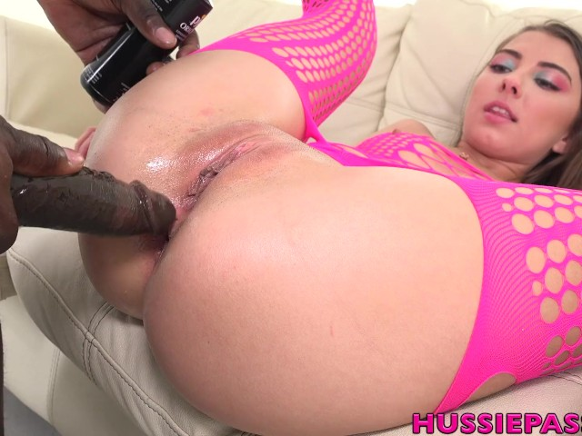 French Amateur Bbc Anal