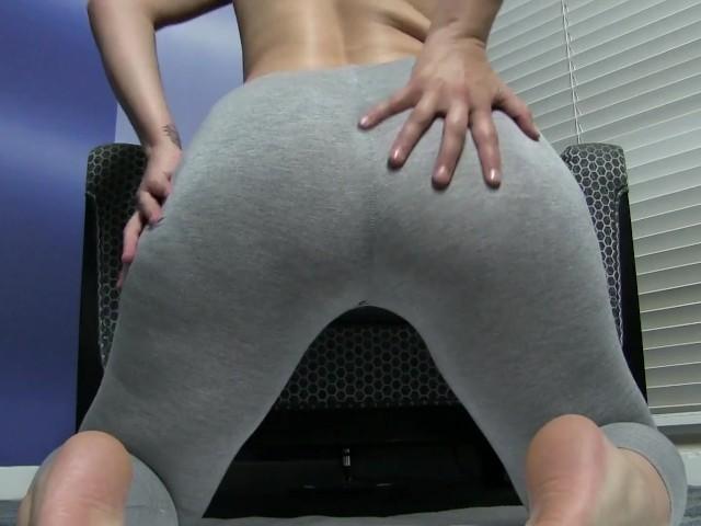 Pants squirt in yoga Teen fingering