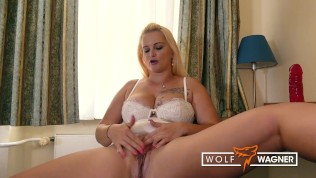 Chubby MILF MIA BITCH Public Pick Up WOLF WAGNER LOVE wolfwagner.love