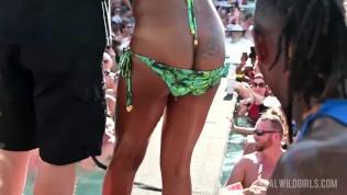 pool party hot slut contest 19 new part1