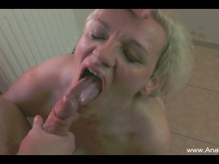 Step Old milf We could Unique Son Ass Her Anus