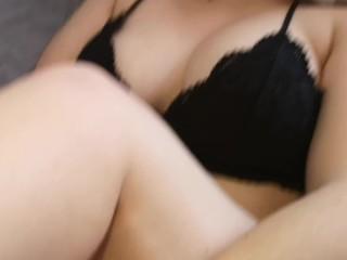 Ingesting Espresso and Fucking+capturing video, multitasking admire a girl.