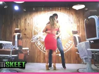 TeamSkeet - Thick Ass Latina Bounces On a Big Cock