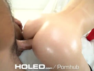 HOLED 13 Things Why Anal Feels So Good