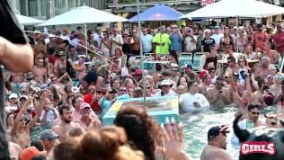 naked fantasy naked pool party dantes key west 2019