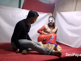 Indian Couple Love making sex Video
