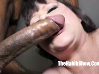 macyu milf never bbc like this before
