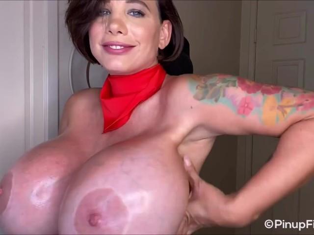 Elizabeth porno brittany Brittany Elizabeth