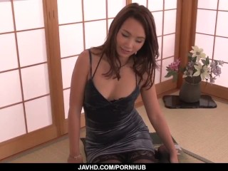 ray wants the cock in her tight pussy - more at javhd net
