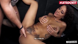 Bums Bus – Big Tits Redhead Mara Martinez Picked Up To Fuck – LETSDOEIT