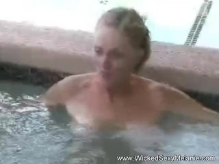 Finally Some Hard Cock For Granny