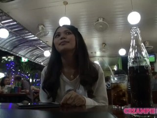 Pov/creampies asian busty girl japanese