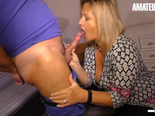 Hausfrauficken Big Ass Amateur Chubby Wife Cheats At Salon Amateureuro