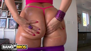 BANGBROS – Busty European Babe Paige Turnah Getting Her Big Ass Pounded