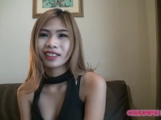 bangkok street prostitute picked up for sex