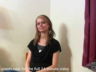 petite molly from wisconsin first time ever movie