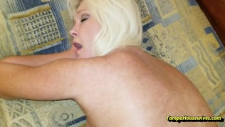 Kinky Housewife Loves to Get Fucked on Video