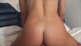 LUKE HARDY – Cindy Sun's Tight Pussy Gets Pounded