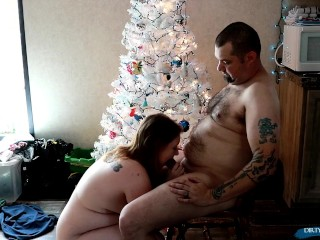 All I Want For Christmas Is Your Cock