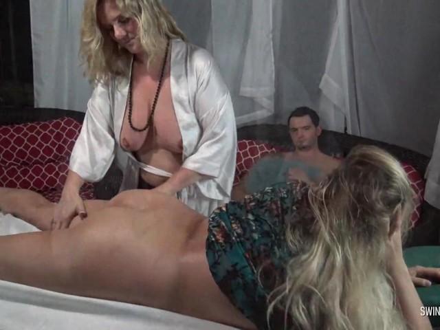 Milf Milf Lesbian Seduction