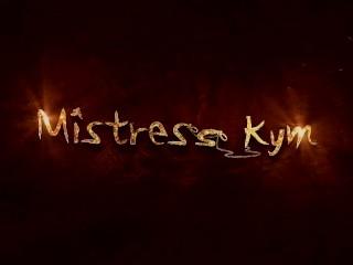 mistress boots with high heels (pov) - hot mistress kym