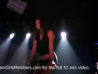 that time i snuck a hidden camera into a hot strip club for late night