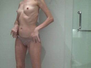 My extreme squirt orgasm for you ...)