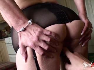 Agedlove Pandora And Big Dick