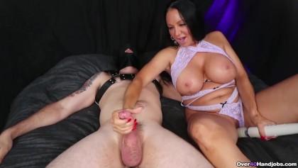 Slave casting tube